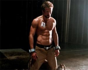 Ryan Reynolds Workout Diet on Ryan Reynolds Ab Workout Diet